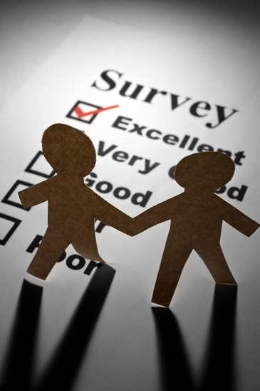 How to increase survey participation, and raise engagement.